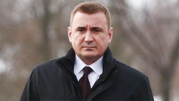 преемник путина Алексей Дюмин