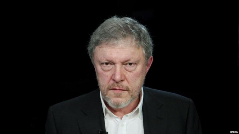 явлинский кандидат в президенты