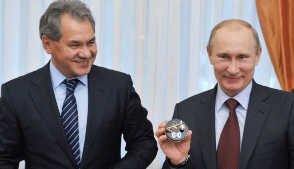 преемник путина на пост президента 2018