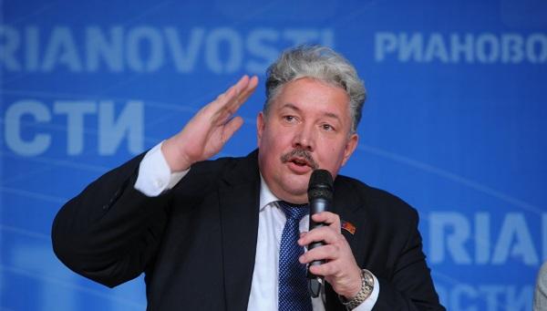 бабурин сергей николаевич выборы 2018