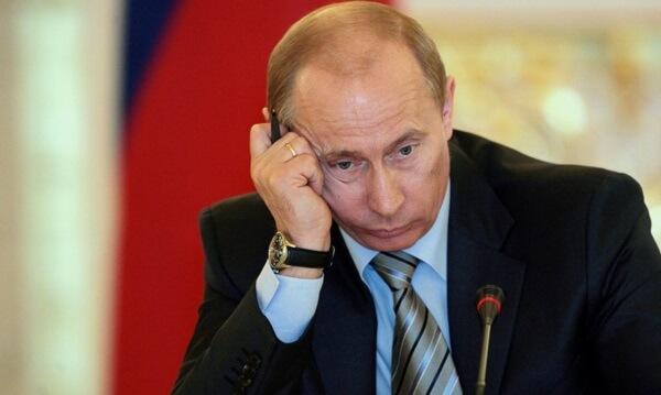 выборы президента 2018 путин