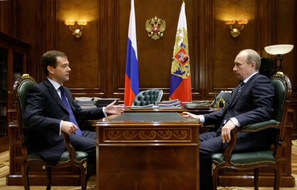 кто будет президентом в россии в 2018г